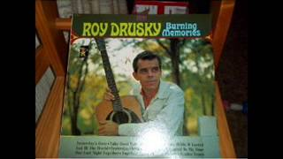 Roy Drusky - Burning Memories