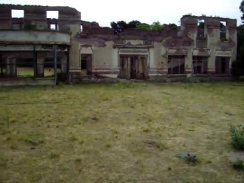 Hotel Abandonado Histórico Villa Ventana
