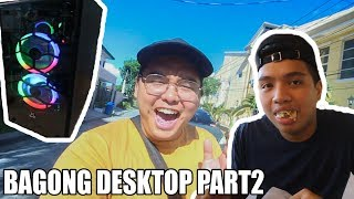HENLIN TV & LABI TV ( Bagong desktop part 2 )