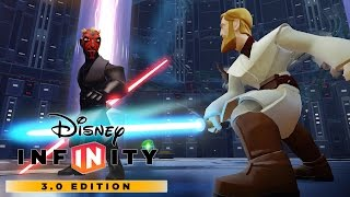 Disney Infinity 3.0 Edition - Announcement Trailer