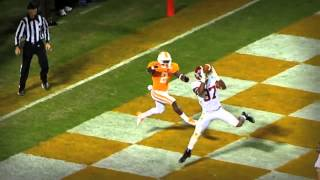 2012 Alabama Football Season Highlights