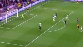 Lionel messi amazing skill and goal