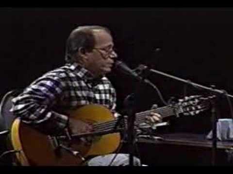 Silvio Rodrguez - Historia De Las Sillas
