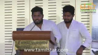 Kabali Movie Success Meet Part 3