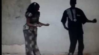 Saneex Obama Nouvelle Danse