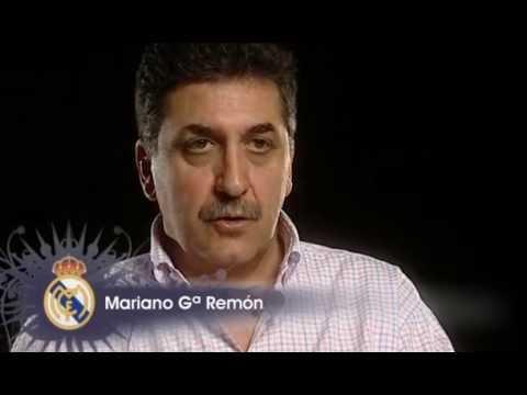 AMANCIO | Glorias Blancas | Real Madrid C.F.