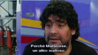 Tratto da Maradona by Kusturica
