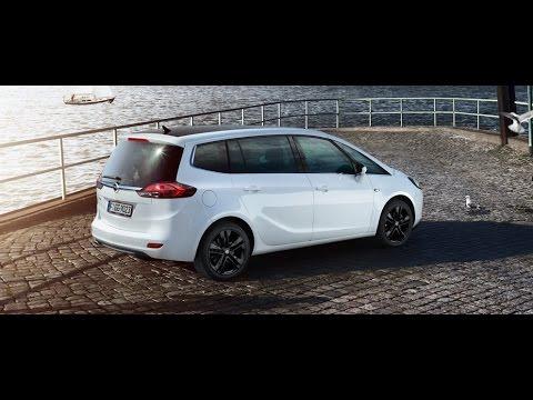 Opel Zafira Tourer 2015 Opel Zafira Tourer 2015