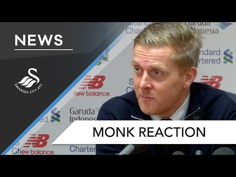 Swans TV - Reaction: Monk on Liverpool
