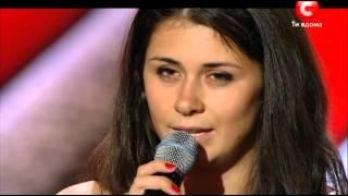 X-Factor 3 Виолетта Казакова