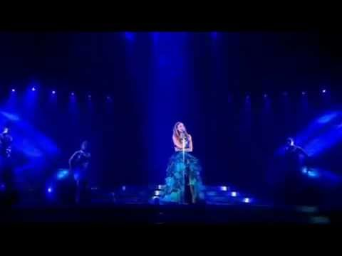Leona Lewis - Can't Breathe (Amazing Note Live)