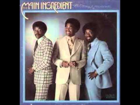 The Main Ingredient - I Just Dont Want To Be Lonely