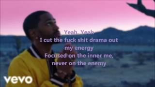 Sacrifices Lyrics - Big Sean ft. Migos