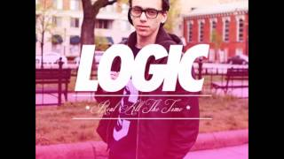 "Logic x Mac Miller Type Beat ""The Switch Up"" - (Prod. by SuperKami)"