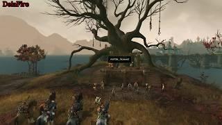 World of Warcraft: BFA - Дочь Уэйкрестов