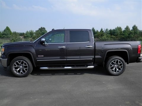 2014 gmc sierra 1500 all terrain package sle 4x4 5 3 ecotec3 v 8 iriduim metallic wilson county. Black Bedroom Furniture Sets. Home Design Ideas