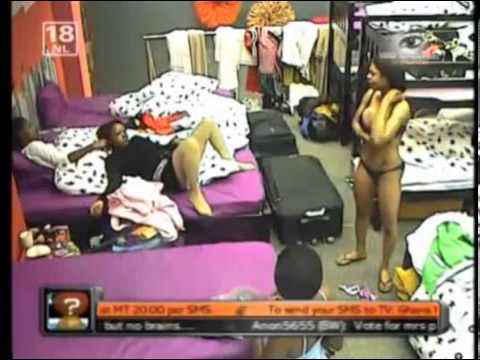 Big Brother Africa Amplified  Bra Size video