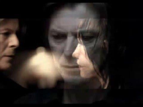 Bowie, David - Thursday