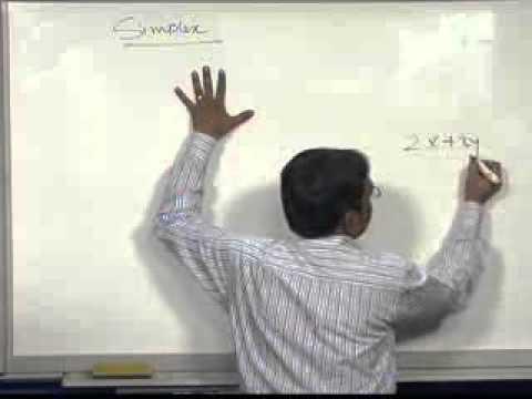 CA Final LLP Simplex Lecture