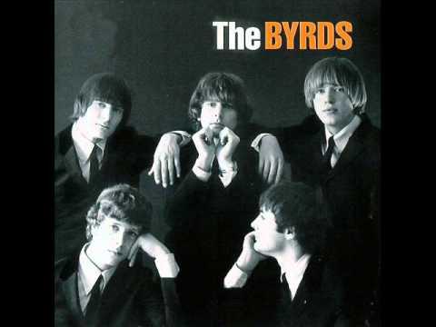 Byrds - Wild Mountain Thyme