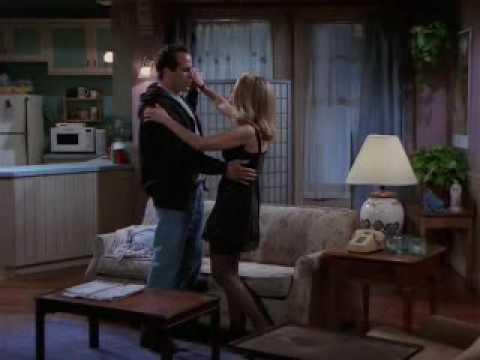 Frasier cuarta temporada capitulo 10