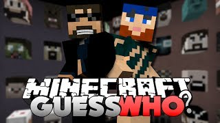Minecraft GUESS WHO MINI GAME - DON