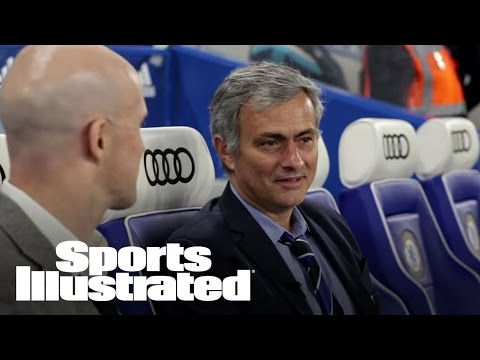 Chelsea Manager José Mourinho | Exclusive 1 on 1 | Sports Illustrated