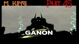 Let's play The Legend of Zelda: Ocarina of Time Part 45: (Finale!) From One to Two.