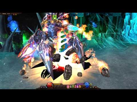 MU Online Ex Season 8 La Cleon Hatchery Event - SYAK Files