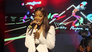 Tiwa Savage's Performance At Hennesy Artistry | A Must See