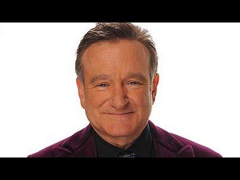 RIP Robin Williams Tribute (1951-2014)
