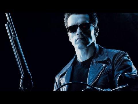 Arnold Schwarzenegger Is Back - AMC Movie News