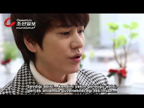 Kyuhyun - Chosun Media Röportajı