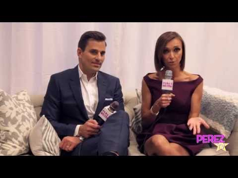 EXCLUSIVE! Bill & Giuliana Rancic Talk About Parenthood & Their Adorable Baby Boy, Duke!