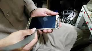 Samsung J4 LCD Change