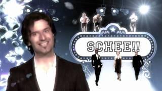 Chris Boettcher: 10 Meter Geh´- Das Offizielle Video In HD - Topmodel-Comedy