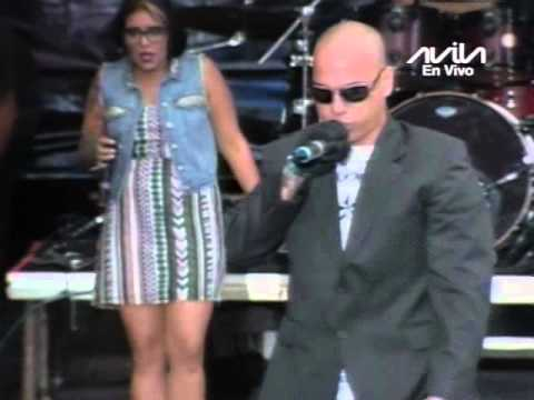 Reggae en Suena Caracas 2015: Tierra Viva, Alborosie, Jahkogba, Sizzla, Gondwana, y Ki-many Marley