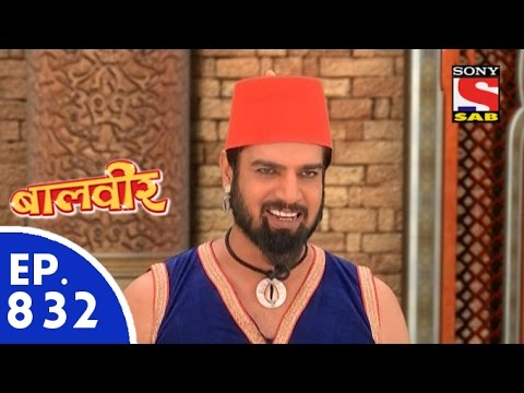 Baal Veer - बालवीर - Episode 832 - 22nd October, 2015 thumbnail