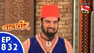 Baal Veer  Episode 832 22nd October 2015