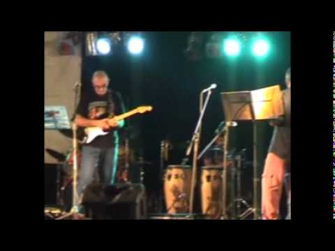 Altamarea Group - Soli - dal vivo Arbatax 16.07.2011.wmv