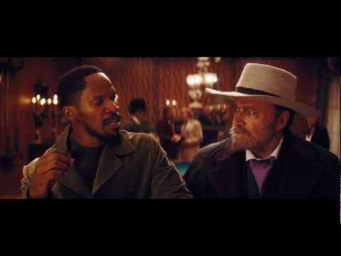 Django Unchained | Trailer #1 US (2012) Leonardo DiCaprio Quentin Tarantino Christoph Waltz