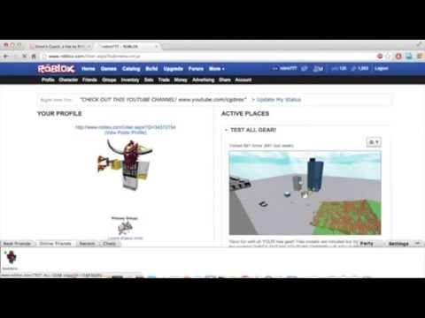 how to change the thumbnail on your place in roblox