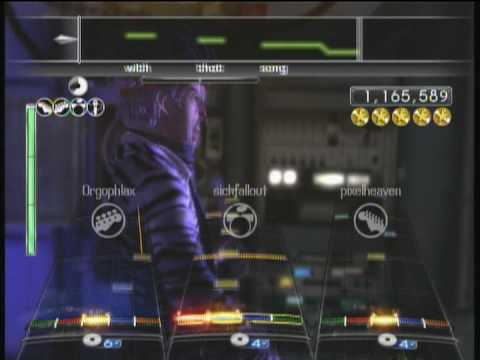 Rock Band 2 - Alex Chilton Full Expert Band 5GS (Vocals)
