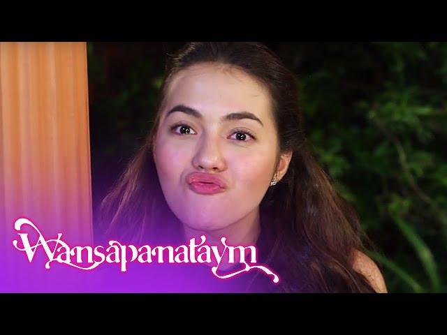 Wansapanataym Outtakes: Annika Pintasera - Episode 13