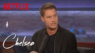 Justin Hartley on This Is Us and Getting Engaged (Full Interview) | Chelsea | Netflix