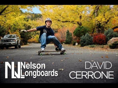 David Cerrone Fall Freeride
