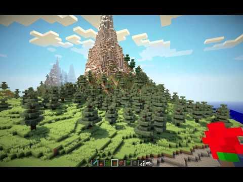 ▶ Minecraft 512x512 Texture