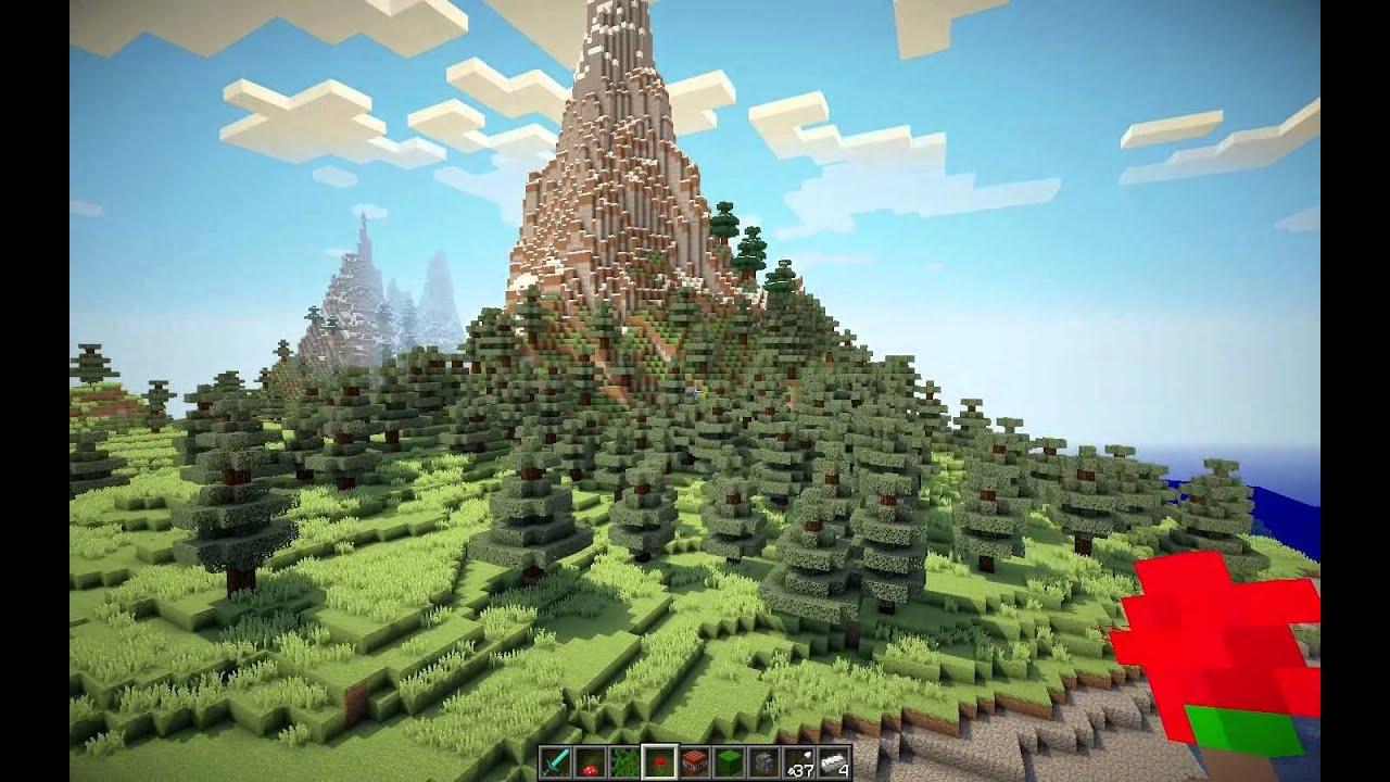 Minecraft 512x512 Texture Pack