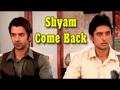 Arnav MAY BRING SHYAM BACK for Anjali in Iss Pyaar Ko Kya Naam Doon 17th July 2012