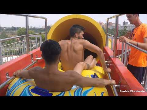 Aqualand Torremolinos 2017 (Spain)